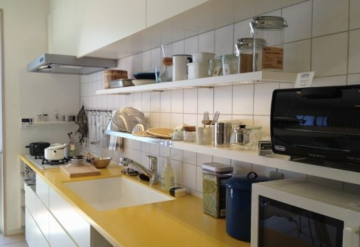 kuriyaのマンションリフォーム
