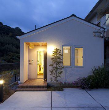 kuriyaの家〜自然に寄り添う家〜竣工
