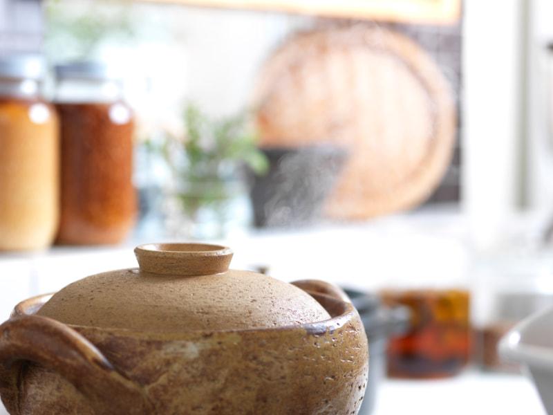 みそ汁 鍋